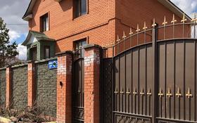 7-комнатный дом помесячно, 320 м², 6 сот., Алпамыс батыр 42 за 700 000 〒 в Нур-Султане (Астана)