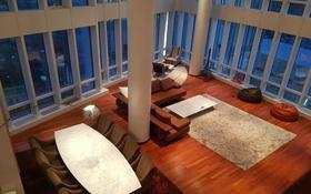 5-комнатная квартира, 540 м², 20/20 этаж помесячно, Аль-Фараби 77/3 за 3.2 млн 〒 в Алматы, Бостандыкский р-н