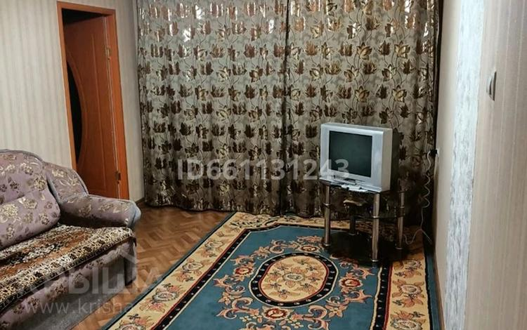 2-комнатная квартира, 42.5 м², 1/5 этаж посуточно, 3 мкр 36 за 6 000 〒 в Капчагае