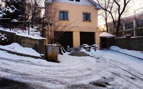 7-комнатный дом помесячно, 400 м², 20 сот., мкр Ремизовка, Мкр Ремизовка 53 — Арайлы за 1.5 млн 〒 в Алматы, Бостандыкский р-н