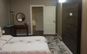 4-комнатная квартира, 180 м² помесячно, улица Байтурсынова б/н — Астраханцева за 600 000 〒 в Шымкенте, Аль-Фарабийский р-н