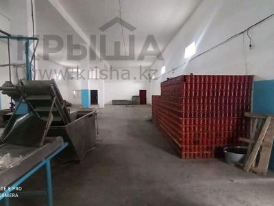 Завод Мин. Воды и консервированию за 370 млн 〒 в Шымкенте, Каратауский р-н