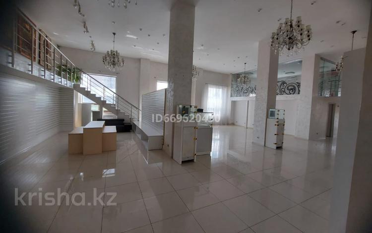 Помещение площадью 450.5 м², Ахмета Байтурсынова 5 за 5 000 〒 в Нур-Султане (Астане), Алматы р-н