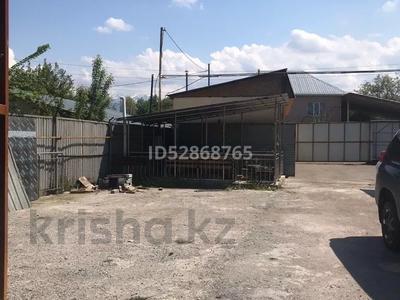 Промбаза 13 соток, мкр Айгерим-1, Строительная 6 за ~ 88.6 млн 〒 в Алматы, Алатауский р-н — фото 28