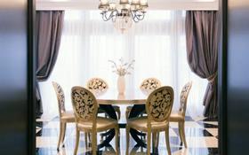 4-комнатная квартира, 160 м², 2/6 этаж, Переулок Саркырама 4 за 142.8 млн 〒 в Нур-Султане (Астана), Алматы р-н