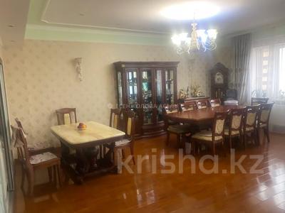 4-комнатная квартира, 162 м², 11/20 этаж, Кенесары 42 за 55 млн 〒 в Нур-Султане (Астане), р-н Байконур