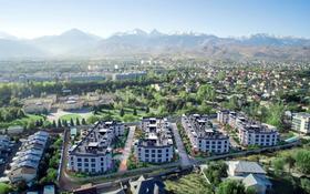 4-комнатная квартира, 184.88 м², мкр. Дарын уч. 55 за ~ 140 млн 〒 в Алматы, Бостандыкский р-н