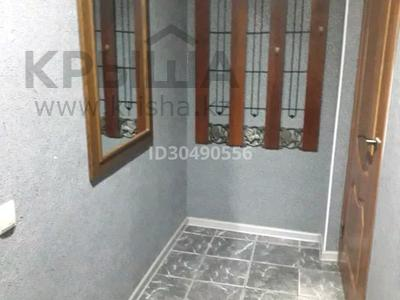 2-комнатная квартира, 47 м², 1/5 этаж посуточно, Нуркена Абдирова — Толепова за 7 000 〒 в Караганде, Казыбек би р-н — фото 10