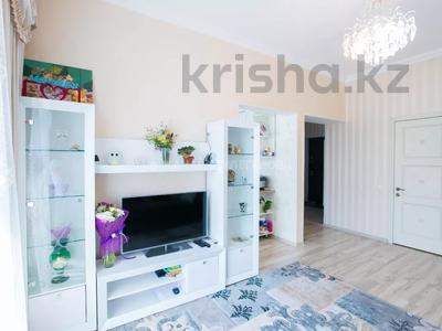 3-комнатная квартира, 67 м², 6/7 этаж, проспект Мангилик Ел 29/1 за 33 млн 〒 в Нур-Султане (Астана), Есиль р-н
