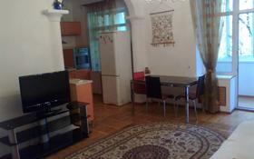 4-комнатная квартира, 56 м², 2/5 этаж посуточно, Толе би 73 — Наурызбай батыра за 15 000 〒 в Алматы, Алмалинский р-н