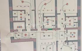 4-комнатная квартира, 200 м², 2/7 этаж, Кажымукана 59 — проспект Назарбаева за 135 млн 〒 в Алматы, Медеуский р-н