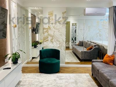 3-комнатная квартира, 143.1 м², 4/5 этаж, мкр. Батыс-2 48 в за 70.1 млн 〒 в Актобе, мкр. Батыс-2