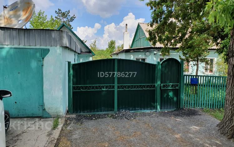 4-комнатный дом, 64 м², Белорусская 31 за 12 млн 〒 в Караганде, Казыбек би р-н