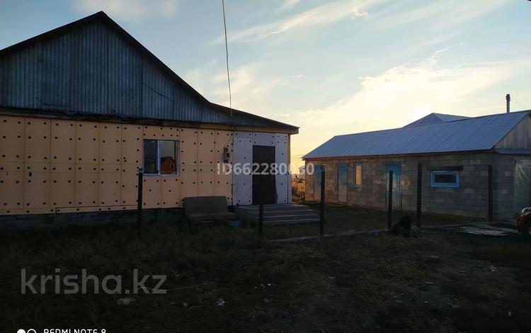 3-комнатный дом, 93 м², 10 сот., Кажымукан 40 за 12.5 млн 〒 в Нур-Султане (Астана)