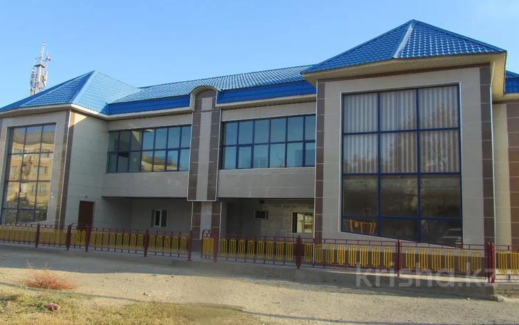 Офис площадью 80 м², Бокейхана 47А — Абая за 2 500 〒 в