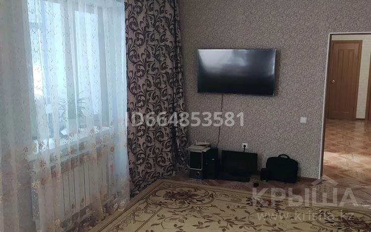 2-комнатная квартира, 67.3 м², 1/9 этаж, Нур Актобе 10 за 13.8 млн 〒