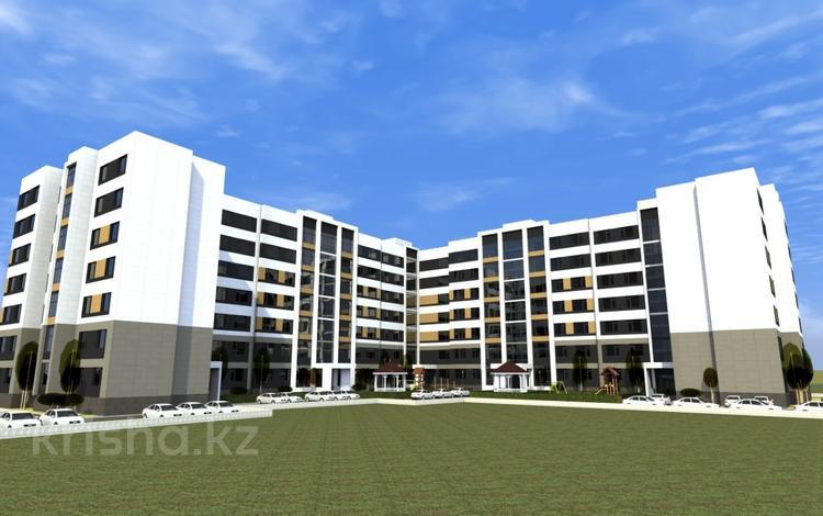 3-комнатная квартира, 96.85 м², 17-й мкр участок 45/1 за ~ 11.6 млн 〒 в Актау, 17-й мкр