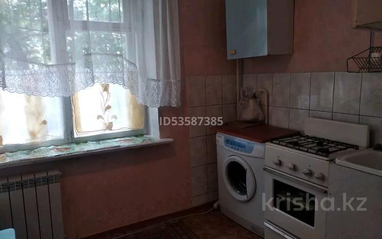 1-комнатная квартира, 31 м², 2/5 этаж помесячно, улица Биржан Сала 69 за 55 000 〒 в Талдыкоргане
