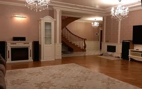 4-комнатная квартира, 225 м², 8/9 этаж помесячно, проспект Кунаева 65 за 550 000 〒 в Шымкенте