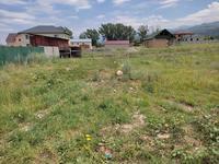 Участок 12 соток, Илийские дачи за 3 млн 〒 в Алматинской обл.