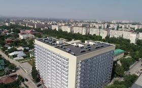 1-комнатная квартира, 30 м², 8/12 этаж, мкр Достык, Садвакасова 35 за 16.5 млн 〒 в Алматы, Ауэзовский р-н