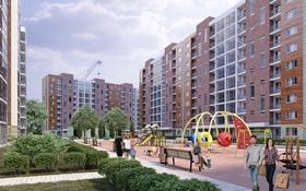 1-комнатная квартира, 47.03 м², 6/10 этаж, мкр Шугыла, Жунисова за 13.5 млн 〒 в Алматы, Наурызбайский р-н