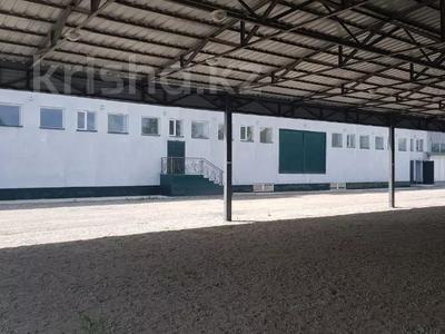 Промбаза 62 сотки, Бекмаханова 2/16 за 399 млн 〒 в Алматы