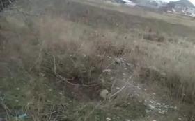 """Участок 50 соток, ПК """"Племзавод"""" — Байтерек за 17 млн 〒 в Талгаре"""