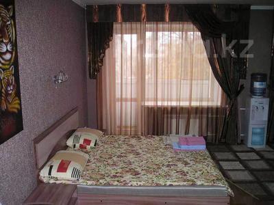 1-комнатная квартира, 31 м², 4 этаж посуточно, Интернациональная 47 — Жамбыла за 7 000 〒 в Петропавловске