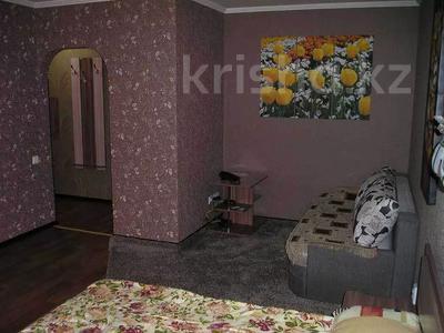 1-комнатная квартира, 31 м², 4 этаж посуточно, Интернациональная 47 — Жамбыла за 7 000 〒 в Петропавловске — фото 4