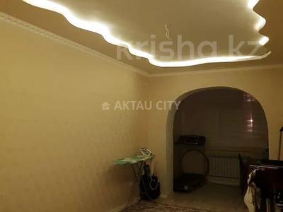 2-комнатная квартира, 57 м², 1/6 этаж, 31Б мкр, 31Б мкр 15 за 11.3 млн 〒 в Актау, 31Б мкр — фото 10