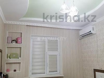 2-комнатная квартира, 57 м², 1/6 этаж, 31Б мкр, 31Б мкр 15 за 11.3 млн 〒 в Актау, 31Б мкр