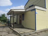 Здание, площадью 505 м²