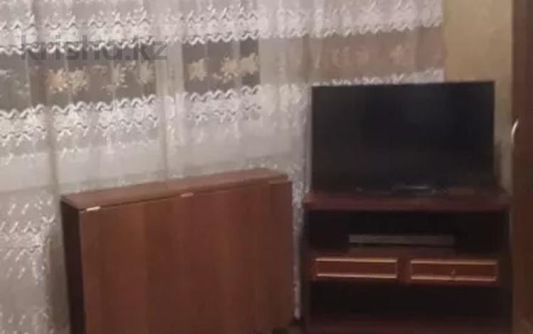 1-комнатная квартира, 39 м², 2/5 этаж помесячно, Абая 76 — Ауэзова за 110 000 〒 в Алматы, Бостандыкский р-н