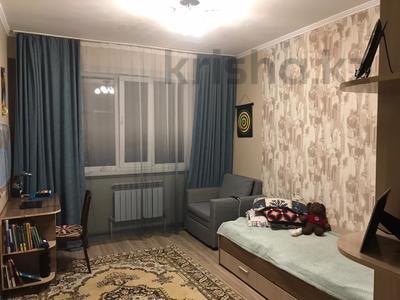 3-комнатная квартира, 89 м², 6/10 этаж, Утеген Батыра (Мате Залки) — Толе Би за 35 млн 〒 в Алматы, Ауэзовский р-н
