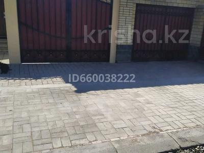 4-комнатный дом, 123 м², 5 сот., Бескарагайская 54 — Камзина за 26.5 млн 〒 в Павлодаре