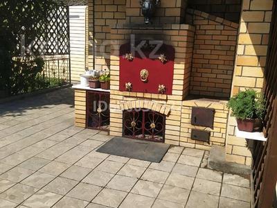 4-комнатный дом, 123 м², 5 сот., Бескарагайская 54 — Камзина за 26.5 млн 〒 в Павлодаре — фото 13