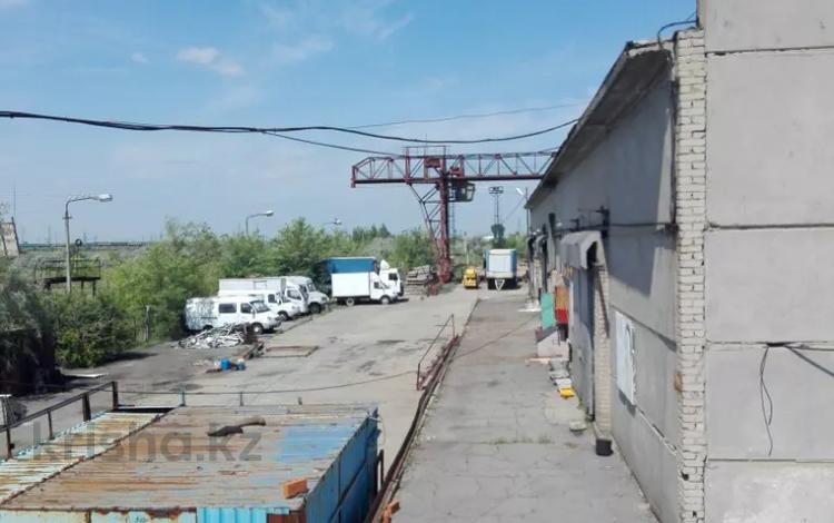 Промбаза 10273 га, Транспортная 00 за 100 млн 〒 в Рудном