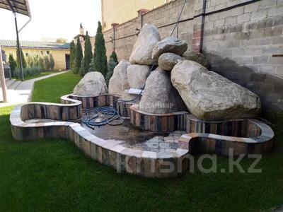 7-комнатный дом, 500 м², 11 сот., мкр Карагайлы 123 за 117 млн 〒 в Алматы, Наурызбайский р-н — фото 2