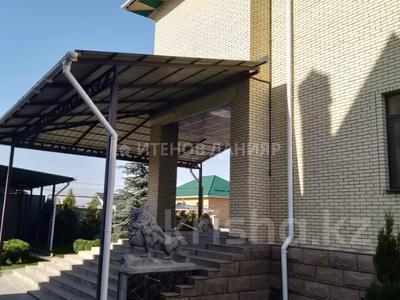 7-комнатный дом, 500 м², 11 сот., мкр Карагайлы 123 за 117 млн 〒 в Алматы, Наурызбайский р-н — фото 13