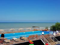 Курортный комплекс на оз.Алаколь за 950 млн 〒 в Кабанбай