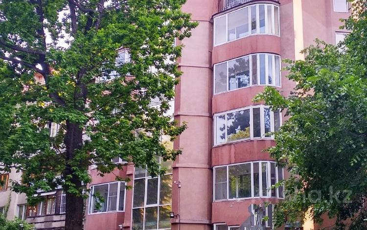 2-комнатная квартира, 78 м², 5/6 этаж, Валиханова 115А — Кабанбай Батыра за 57 млн 〒 в Алматы, Медеуский р-н