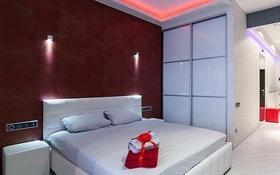 2-комнатная квартира, 70 м², 10/19 этаж посуточно, Е-10 17Е за 22 000 〒 в Нур-Султане (Астана), Есильский р-н
