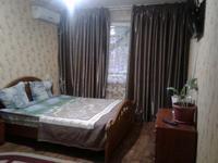1-комнатная квартира, 43 м², 1/5 этаж посуточно