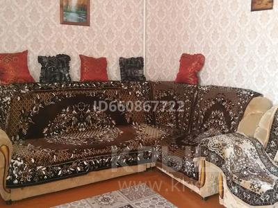 1-комнатная квартира, 36 м², 4/5 этаж посуточно, Самал 8 за 5 000 〒 в Талдыкоргане — фото 7
