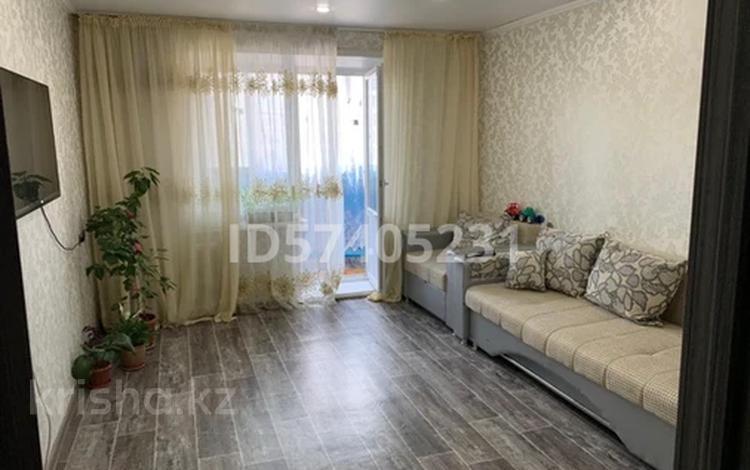3-комнатная квартира, 58.7 м², 9/10 этаж, Кутузова 289 за 14.8 млн 〒 в Павлодаре