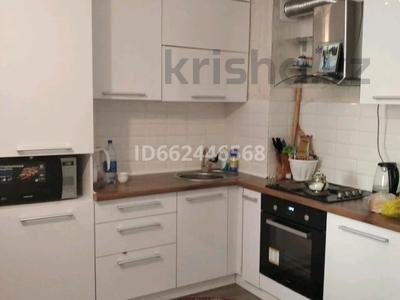 2-комнатная квартира, 57 м², 2/15 этаж, Толе би 273/5 за 23.7 млн 〒 в Алматы, Ауэзовский р-н — фото 5