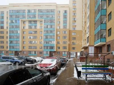 4-комнатная квартира, 101.6 м², 11/12 этаж, Е-10 2 за 29 млн 〒 в Нур-Султане (Астана), Есиль р-н — фото 29