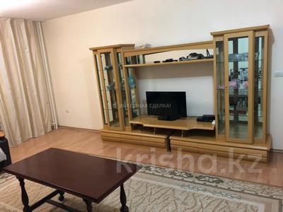 3-комнатная квартира, 90 м², 7 этаж помесячно, Мкр «Самал» 5 за 170 000 〒 в Нур-Султане (Астана), Сарыарка р-н