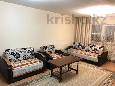 3-комнатная квартира, 90 м², 7 этаж помесячно, Мкр «Самал» 5 за 170 000 〒 в Нур-Султане (Астана), Сарыарка р-н — фото 3